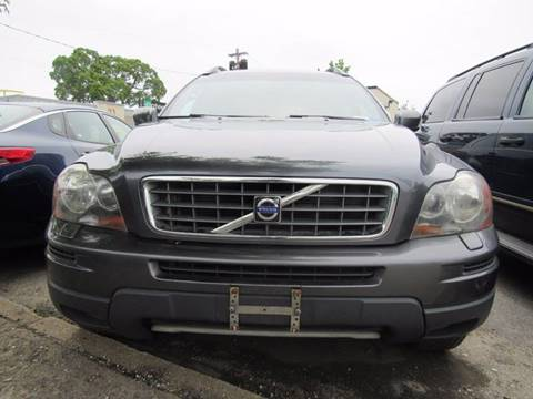 2008 Volvo XC90 for sale at CarNation AUTOBUYERS, Inc. in Rockville Centre NY
