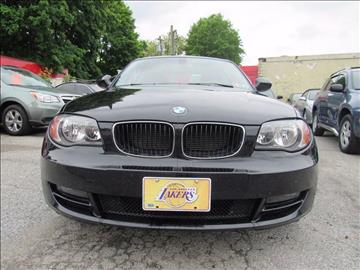 2011 BMW 1 Series for sale at CarNation AUTOBUYERS, Inc. in Rockville Centre NY