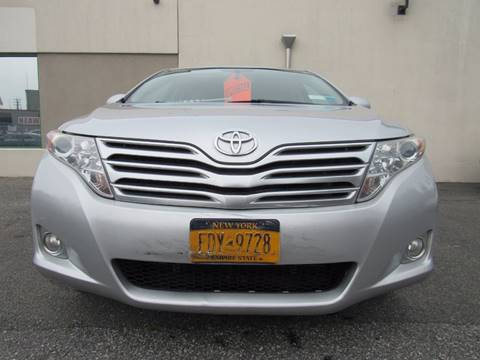 2010 Toyota Venza for sale at CarNation AUTOBUYERS, Inc. in Rockville Centre NY