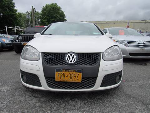 2009 Volkswagen GTI for sale at CarNation AUTOBUYERS, Inc. in Rockville Centre NY