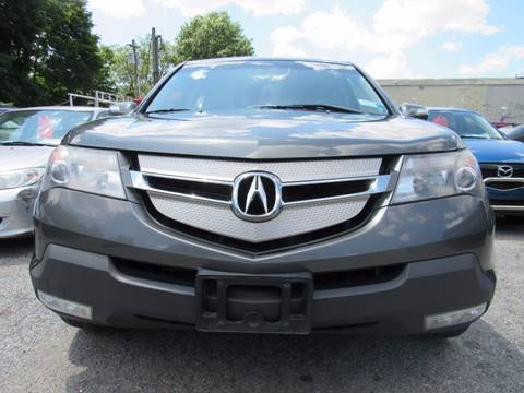 2008 Acura MDX for sale at CarNation AUTOBUYERS, Inc. in Rockville Centre NY