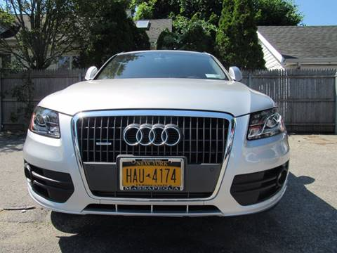 2012 Audi Q5 for sale at CarNation AUTOBUYERS, Inc. in Rockville Centre NY