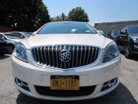 2013 Buick Verano for sale at CarNation AUTOBUYERS, Inc. in Rockville Centre NY