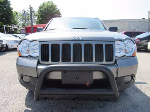 2008 Jeep Grand Cherokee for sale at CarNation AUTOBUYERS, Inc. in Rockville Centre NY
