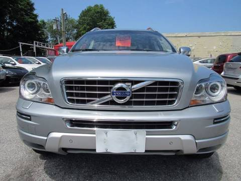 2013 Volvo XC90 for sale at CarNation AUTOBUYERS Inc. in Rockville Centre NY
