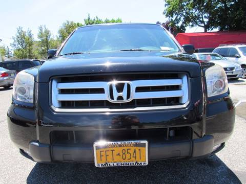 2008 Honda Pilot for sale at CarNation AUTOBUYERS, Inc. in Rockville Centre NY