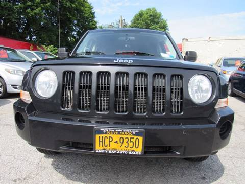 2010 Jeep Patriot for sale at CarNation AUTOBUYERS Inc. in Rockville Centre NY