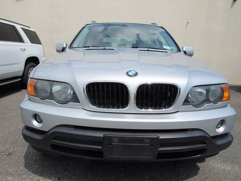 2003 BMW X5 for sale at CarNation AUTOBUYERS, Inc. in Rockville Centre NY