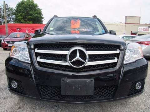 2012 Mercedes-Benz GLK for sale at CarNation AUTOBUYERS, Inc. in Rockville Centre NY