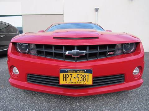 2010 Chevrolet Camaro for sale at CarNation AUTOBUYERS, Inc. in Rockville Centre NY
