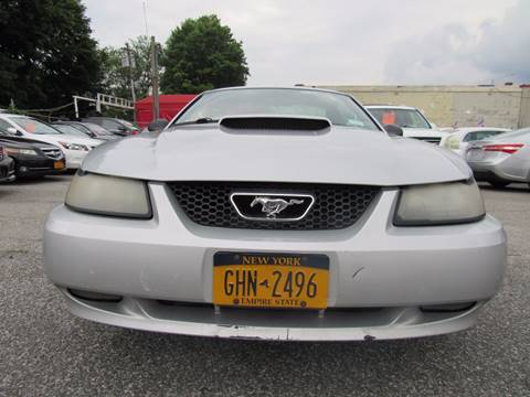 2001 Ford Mustang for sale at CarNation AUTOBUYERS, Inc. in Rockville Centre NY