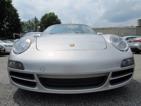2006 Porsche 911 for sale at CarNation AUTOBUYERS, Inc. in Rockville Centre NY