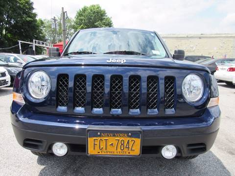 2013 Jeep Patriot for sale at CarNation AUTOBUYERS, Inc. in Rockville Centre NY