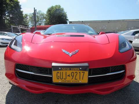 2015 Chevrolet Corvette for sale at CarNation AUTOBUYERS, Inc. in Rockville Centre NY