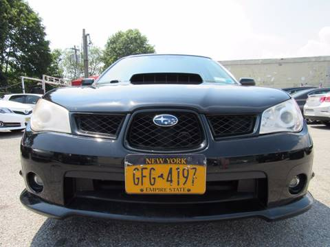 2007 Subaru Impreza for sale at CarNation AUTOBUYERS, Inc. in Rockville Centre NY