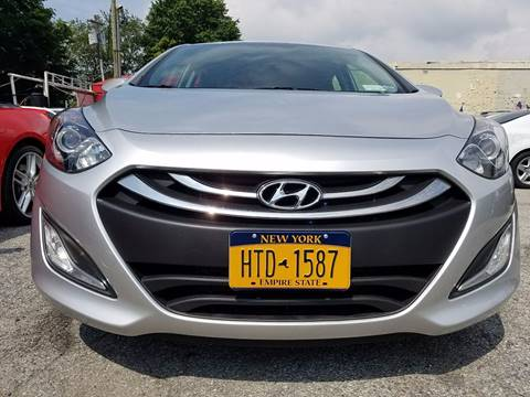 2014 Hyundai Elantra GT for sale at CarNation AUTOBUYERS, Inc. in Rockville Centre NY