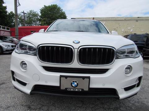 2016 BMW X5 for sale at CarNation AUTOBUYERS, Inc. in Rockville Centre NY