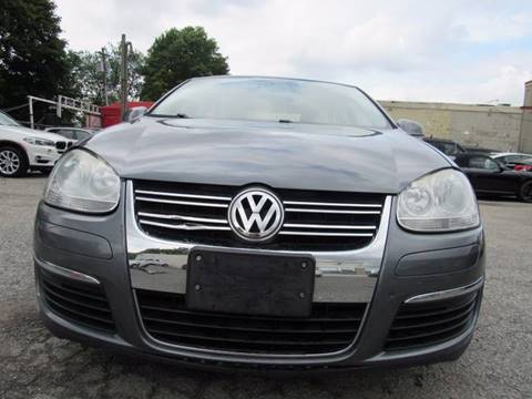 2008 Volkswagen Jetta for sale at CarNation AUTOBUYERS, Inc. in Rockville Centre NY