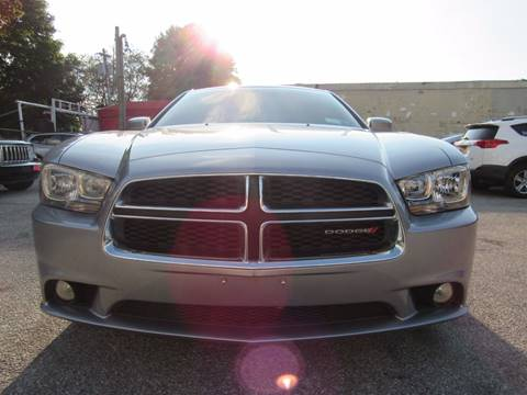 2013 Dodge Charger for sale at CarNation AUTOBUYERS, Inc. in Rockville Centre NY