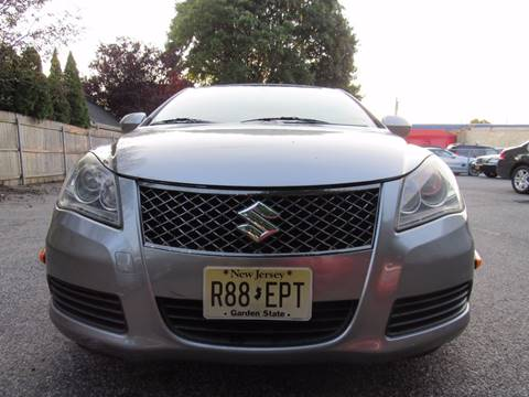 2010 Suzuki Kizashi for sale at CarNation AUTOBUYERS, Inc. in Rockville Centre NY