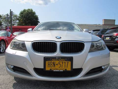 2009 BMW 3 Series for sale in Rockville Centre, NY