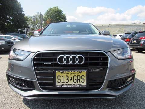 2015 Audi A4 for sale at CarNation AUTOBUYERS, Inc. in Rockville Centre NY