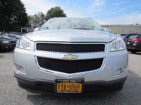 2012 Chevrolet Traverse for sale at CarNation AUTOBUYERS, Inc. in Rockville Centre NY