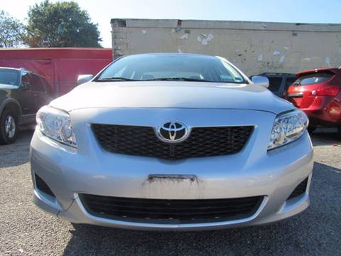 2010 Toyota Corolla for sale at CarNation AUTOBUYERS Inc. in Rockville Centre NY