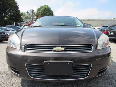 2009 Chevrolet Impala for sale at CarNation AUTOBUYERS Inc. in Rockville Centre NY