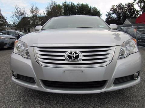 2010 Toyota Avalon for sale at CarNation AUTOBUYERS, Inc. in Rockville Centre NY