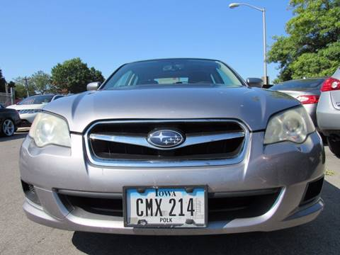 2008 Subaru Legacy for sale at CarNation AUTOBUYERS Inc. in Rockville Centre NY