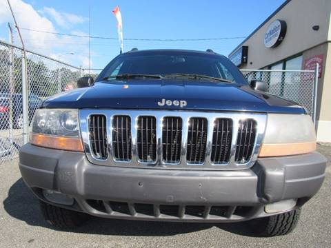 2000 Jeep Grand Cherokee for sale at CarNation AUTOBUYERS, Inc. in Rockville Centre NY