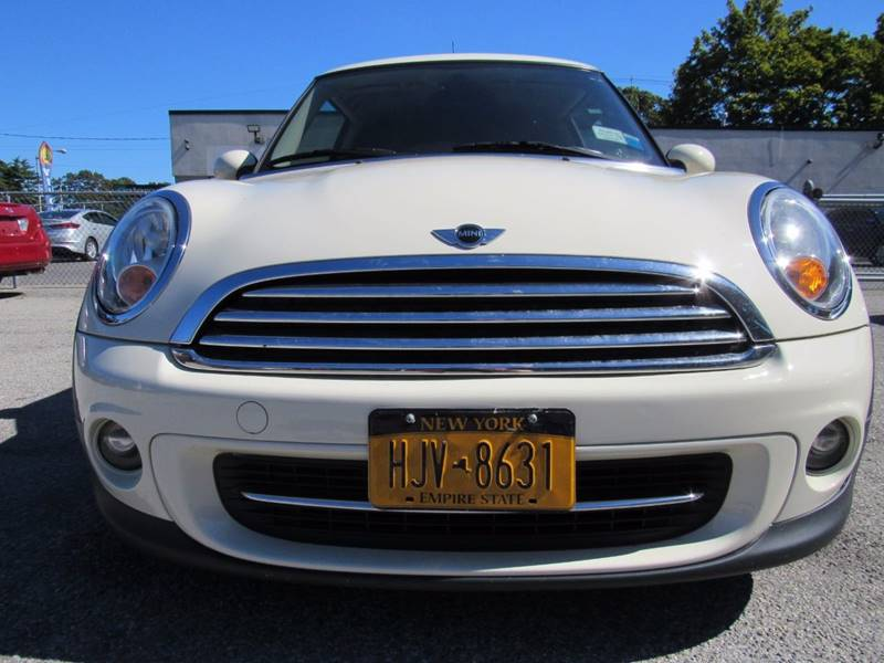 2012 MINI Cooper Hardtop for sale at CarNation AUTOBUYERS, Inc. in Rockville Centre NY