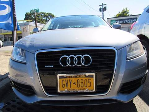 2013 Audi A3 for sale at CarNation AUTOBUYERS, Inc. in Rockville Centre NY