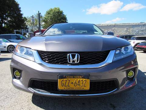 2015 Honda Accord for sale at CarNation AUTOBUYERS Inc. in Rockville Centre NY