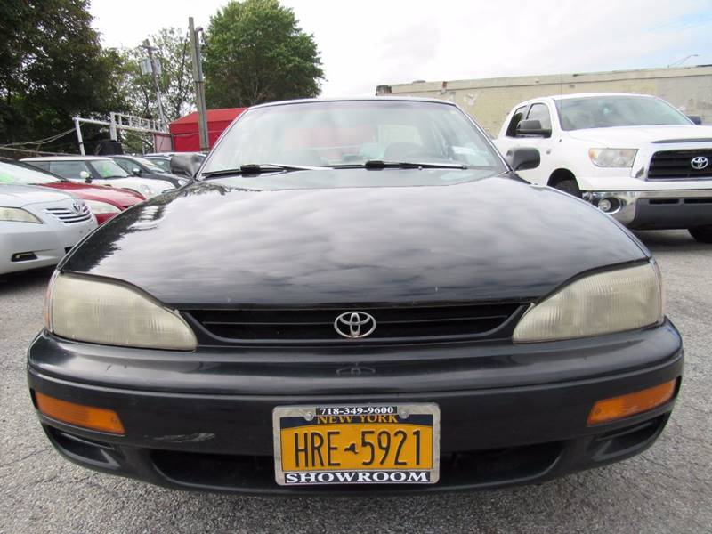 1996 Toyota Camry LE 4dr Sedan   Rockville Centre NY