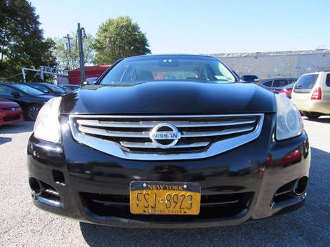 2012 Nissan Altima for sale in Rockville Centre, NY