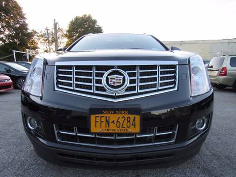 2014 Cadillac SRX for sale at CarNation AUTOBUYERS, Inc. in Rockville Centre NY