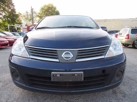 2009 Nissan Versa for sale at CarNation AUTOBUYERS, Inc. in Rockville Centre NY