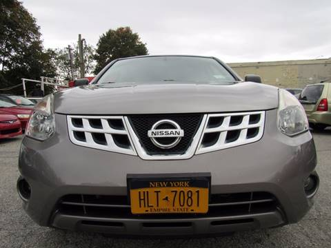 2012 Nissan Rogue for sale at CarNation AUTOBUYERS, Inc. in Rockville Centre NY