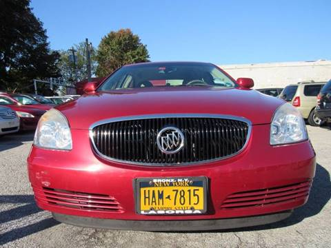 2006 Buick Lucerne for sale at CarNation AUTOBUYERS, Inc. in Rockville Centre NY