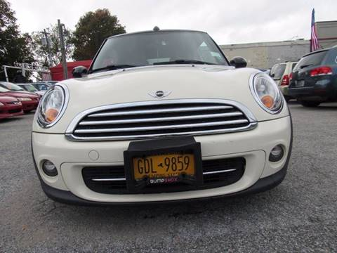 2013 MINI Convertible for sale at CarNation AUTOBUYERS, Inc. in Rockville Centre NY