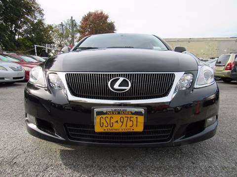 2011 Lexus GS 350 for sale at CarNation AUTOBUYERS, Inc. in Rockville Centre NY