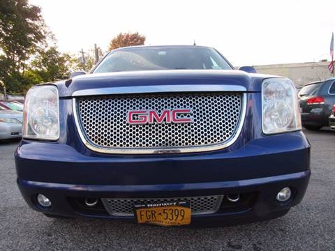 2010 GMC Yukon for sale at CarNation AUTOBUYERS, Inc. in Rockville Centre NY