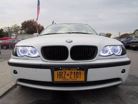 2003 BMW 3 Series for sale at CarNation AUTOBUYERS, Inc. in Rockville Centre NY