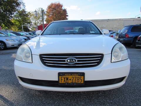 2007 Kia Optima for sale at CarNation AUTOBUYERS, Inc. in Rockville Centre NY