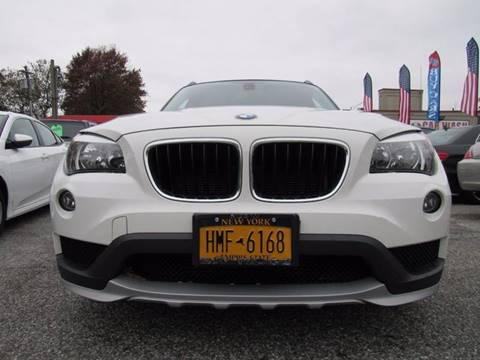 2015 BMW X1 for sale at CarNation AUTOBUYERS, Inc. in Rockville Centre NY