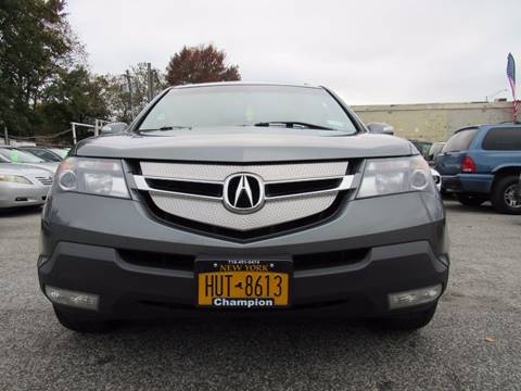 2009 Acura MDX for sale at CarNation AUTOBUYERS, Inc. in Rockville Centre NY