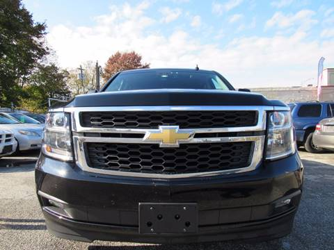 2016 Chevrolet Suburban for sale at CarNation AUTOBUYERS, Inc. in Rockville Centre NY