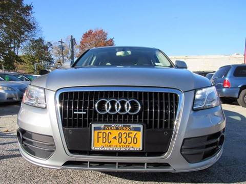 2010 Audi Q5 for sale at CarNation AUTOBUYERS, Inc. in Rockville Centre NY